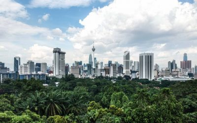Kuala Lumpúr – Délkelet-Ázsia New York -ja (2018)