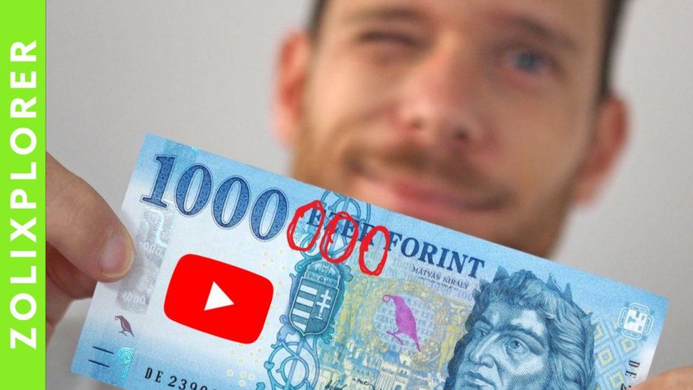 tippek hogyan lehet pénzt keresni videó